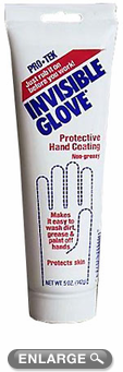 Invisible Glove Protective Hand Coating (5 oz.)