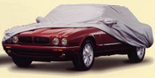 Jaguar Car Cover - Custom Covers By Covercraft