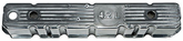 Jeep 4.2L Polished Aluminum Valve Cover (1981-1986)