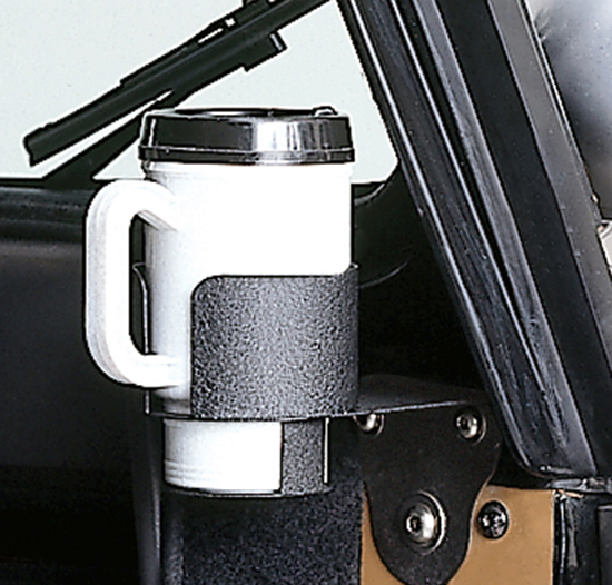 Click here for Jeep CJ & YJ Cup Holder prices