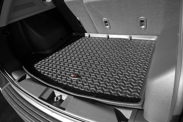 jeep compass patriot all terrain cargo liner 2007 2017. Black Bedroom Furniture Sets. Home Design Ideas