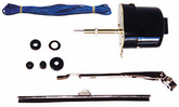 Jeep Replacement Wiper Motor Kit (1941-1967)