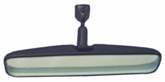 Jeep Wrangler & CJ Replacement Rear View Mirror (1972-2012)