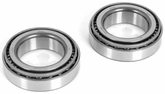 Jeep Wrangler JK Front Differential Bearing Kit (2007-2017)