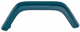 Jeep Wrangler (TJ) Left-hand Rear Fender Flare (1997-2006)