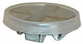 Jeep Wrangler YJ Single Floor Pan Plug (1987-1995)