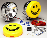 KC Hilites Daylighter Lamp Kits