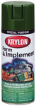 Krylon Outdoor Equipment Spray (12 oz.)