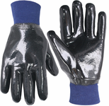 Latex, Neoprene & Nitrile Gloves