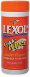 Lexol pH balanced Quick Wipes Leather Cleaner