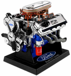 Liberty Classics Die-Cast Engine Replicas