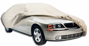 Lincoln Car Cover - Custom Covers By Covercraft