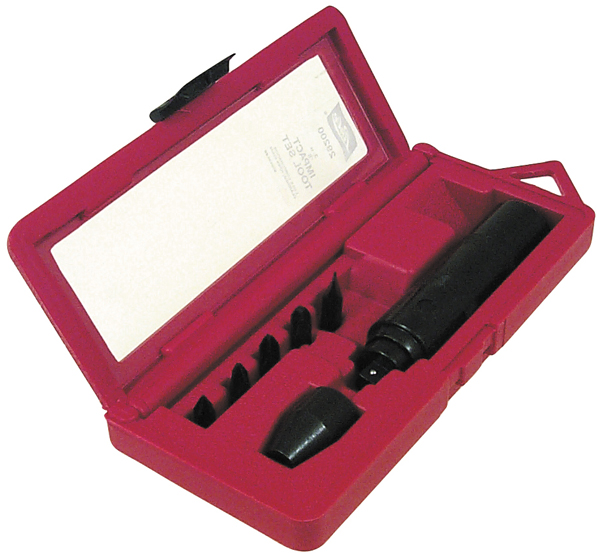 "Click here for Lisle 3/8"" Hand Impact Tool Set prices"