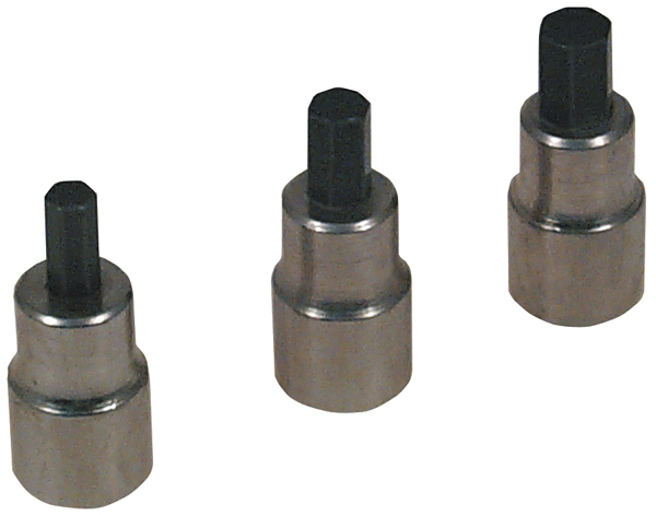 Image of Lisle Brake Caliper Bit Set