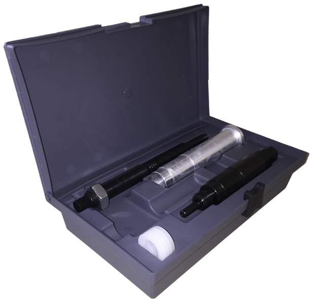 Image of Lisle Ford 3 Valve Broken Spark Plug Remover Kit