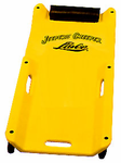 Lisle Low Profile Plastic Creeper (Yellow)