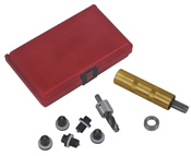 Image of Lisle Oil Pan Plug Rethreading Kit