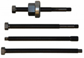 CTA Long Reach Balancer & Pulley Installer