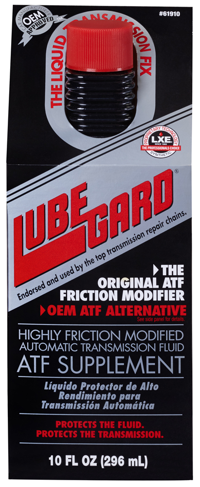 Image of Lubegard High Friction Modified ATF Supplement (10 oz.)