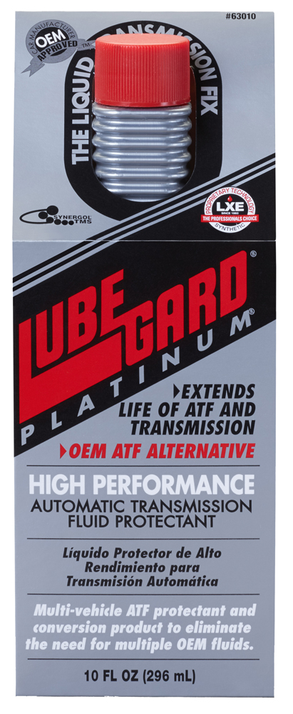 Image of LUBEGARD Platinum High Performance ATF Protectant (10 oz.)