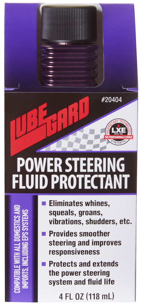 Image of LUBEGARD Power Steering Fluid Protectant (4 oz.)
