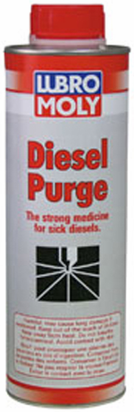 Anco Wiper Blades >> Lubro-Moly Diesel Purge Injection Cleaner (500 ml) - LMY2005