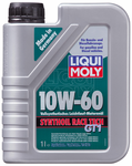 Lubro-Moly Synthoil Race Tech GT1 10W-60 Motor Oil
