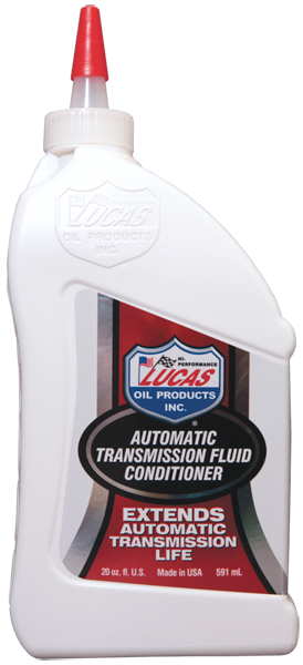 Lucas Automatic Transmission Fluid Conditioner 20 oz.