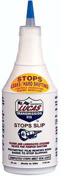 Lucas Transmission Fix with ATF Conditioner 24 oz.
