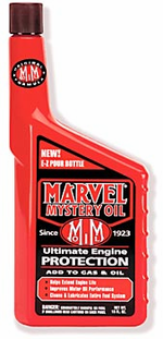 Marvel Mystery Oil 16 Oz Turmm12r