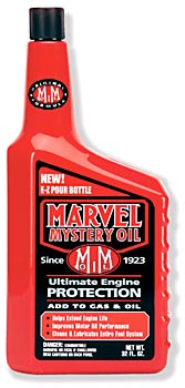 Image of Marvel Mystery Oil (32 oz.)