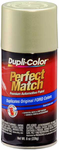 Mazda Metallic Pebble Ash/Gold Ash Auto Spray Paint - C2 (2003-2006)