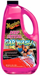 Meguiar's Deep Crystal Car Wash (64 oz.)