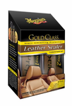 Meguiars Leather Guard System