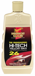 Meguiar's Professional Hi-Tech Yellow Liquid Wax (16 oz.)