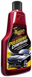 Meguiars Clear Coat Safe Polish Compound (16 oz.)