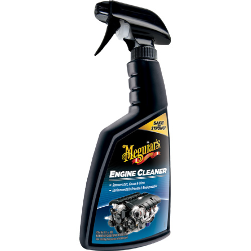 Motorcycle Engine Cleaner : Meguiars engine cleaner spray oz xxxg