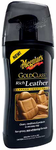 Meguiars Gold Class Rich Leather Cleaner & Conditioner (13.5 oz)