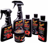 Meguiars Motorcycle Care Products