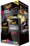 Meguiars Paint Restoration Wash & Polish Kit