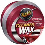 Meguiars Paste Cleaner Wax (14 oz.)