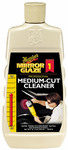 Meguiars Professional Medium-Cut Cleaner (16 oz.)