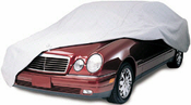 Mercedes Car Cover - Custom Covers By Covercraft