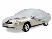 Mercury Car Cover - Custom Covers By Covercraft
