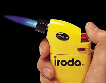 Image of Micro-Jet Self-Starting Mini Torch