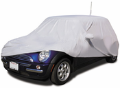 Mini Car Cover - Custom Covers By Covercraft