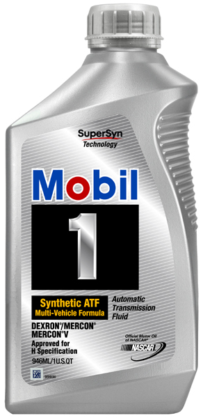 Mobilfluid Automatic Transmission Fluid : Monotubes what type oil gl riders
