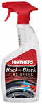 Mothers Back-To-Black Tire Shine (24 oz.)