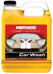 Mothers California Gold Car Wash (64 oz)