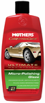Mothers California Gold® Micro-Polishing Glaze (16 oz)